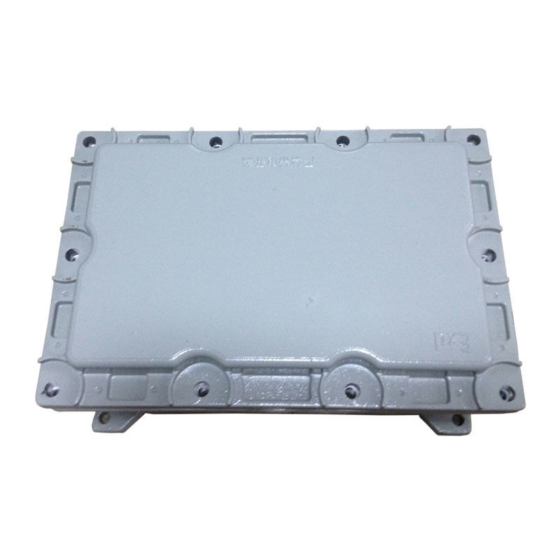 "BJX Series Custom Explosion Proof Junction Box 3 / 4"" Hazardous Location"