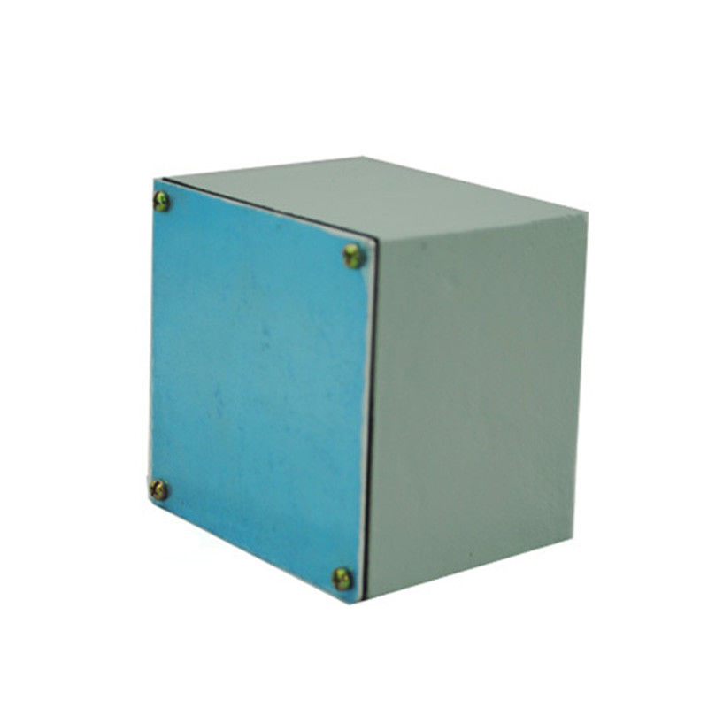 IP65 Waterproof Ex Proof Junction Box For Class 1 Division 2 135*135*100mm