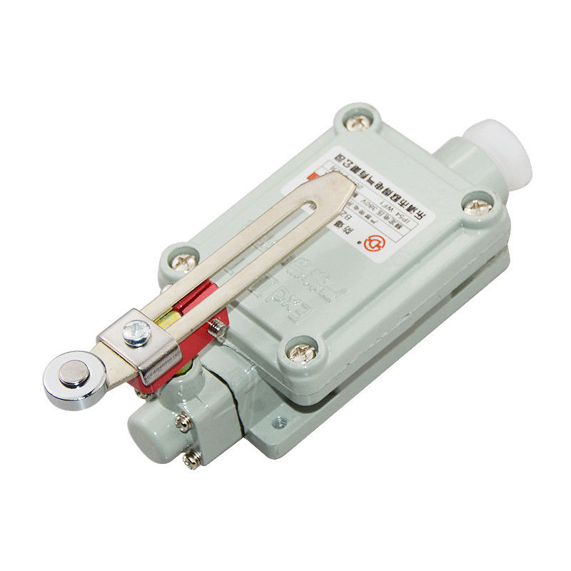 10A 380V Class 1 Div 2 Explosion Proof Limit Switch For Hazardous Location