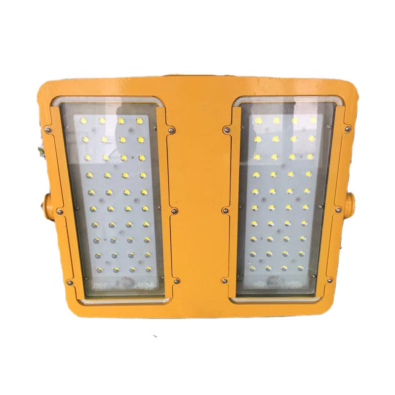 Anti Corrosion Explosion Proof Hazardous Area Lighting Used In Chemical Industry