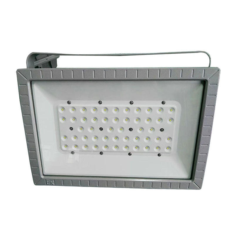 IP66 LED Explosion Proof Lighting , Class 1 Division 1 Hazardous Location Led Lighting